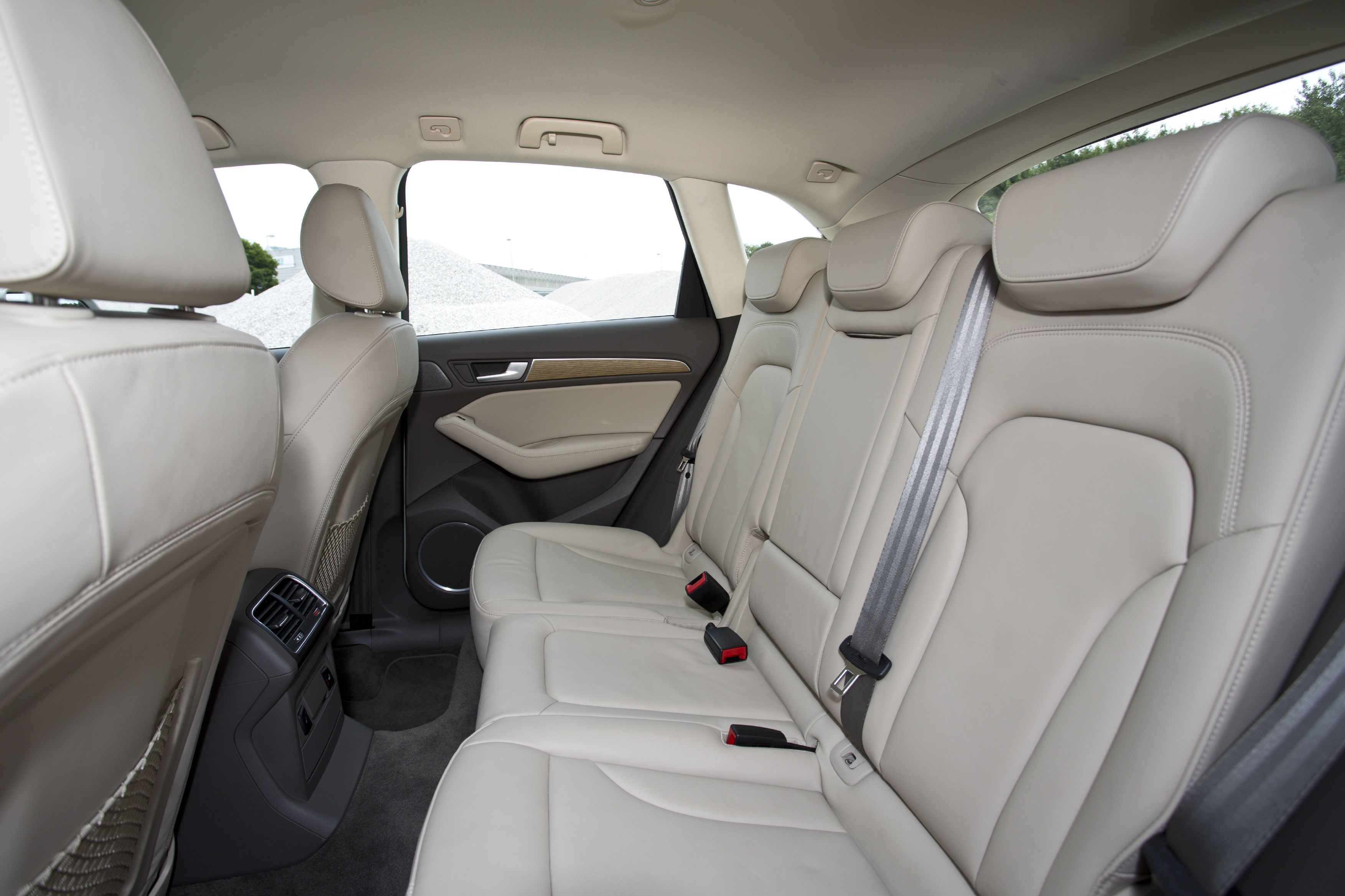 Test Kurzfazit Reisen Mit Dem Audi Q5