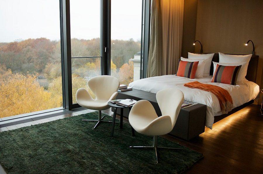 Neues boutique hotel das stue in berlin worldtravlr for Design boutique hotel das stue berlin