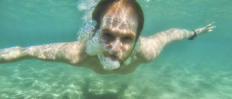 Jandia Playa - Underwater